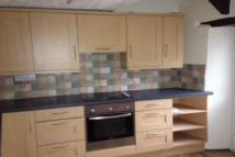 Flat to rent in Egloshayle Road...