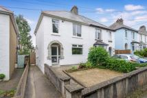 3 bedroom semi detached property in Wadebridge