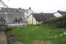 Maisonette to rent in Camelford