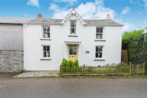 End of Terrace house to rent in St Mabyn