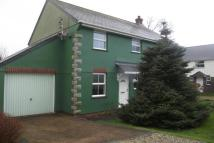 Detached house to rent in St Teath