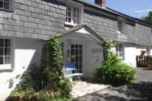 Trelill Cottage to rent