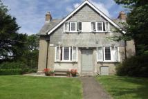 Detached property to rent in Nr. St Tudy
