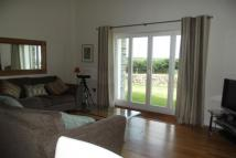 Ground Flat to rent in Pengliddon, St. Breock...