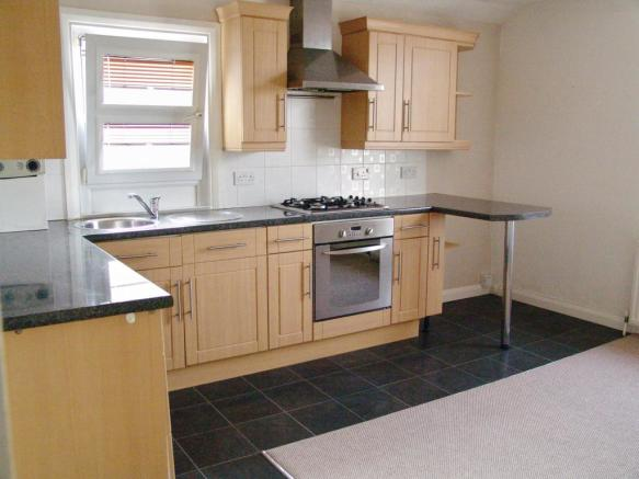 1 bedroom flat Worthing BN11