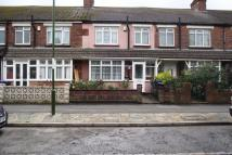 3 bed Terraced property in Freshbrook Road, Lancing...