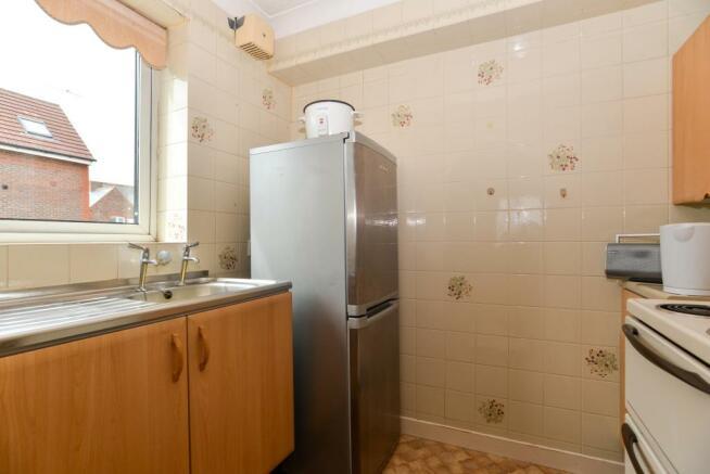 1 bedroom apartment Worthing BN14