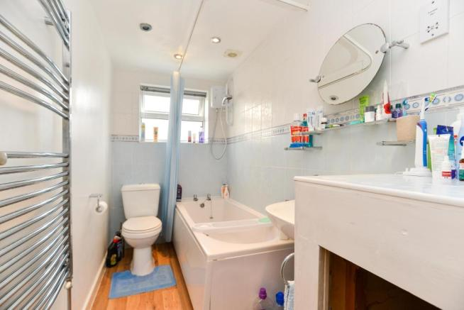 One bed apartment Worthing BN13