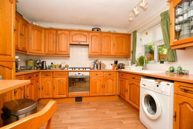 Three Bedroom Detached in Durrington