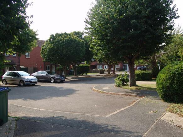 Studio flat Felpham Bognor Regis