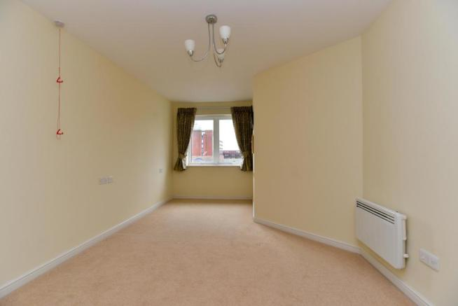 1 bedroom apartment Worthing BN11