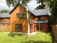 4 bed new house in Presteigne, Powys