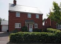 4 bed Detached property for sale in Kington, Herefordshire
