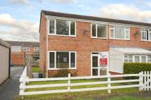 3 bedroom End of Terrace house in Presteigne, Powys