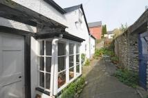 Cottage for sale in Kington, Herefordshire