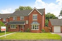 Presteigne Detached property for sale
