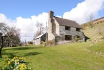 Gladestry Cottage for sale