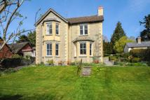 5 bed home in Kington, Herefordshire