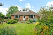 3 bedroom Detached Bungalow in Weobley, Herefordshire