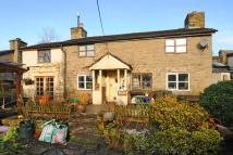 Detached property for sale in Kington, Herefordshire