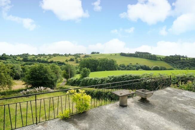 Surrounding Rural Views