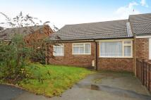 Semi-Detached Bungalow for sale in Orchard Close, Presteigne