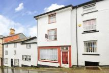 2 bed Town House in Knighton, Powys