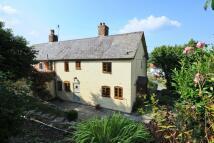 3 bed semi detached property in Knighton Road, Presteigne