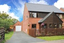 3 bed semi detached home in Presteigne, Powys