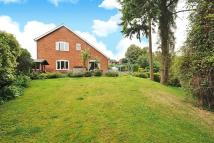 4 bedroom Detached house for sale in Gravel Hill Drive...