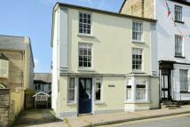 Town House in Church Street, Kington
