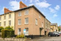 3 bed home for sale in Kington, Herefordshire