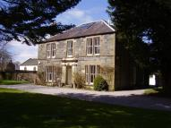 6 bedroom Detached house in Carsphairn...