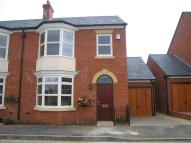 Old Town Square semi detached property to rent