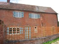 2 bedroom Barn Conversion to rent in Moorfield Road, Alcester