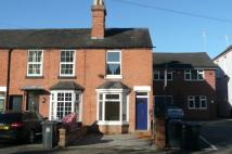 Terraced home to rent in Shipston Road...