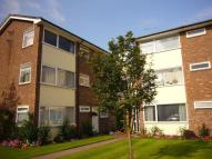 Spencer Court Apartment to rent