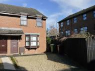 semi detached house to rent in Saffron Walk...
