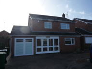 3 bedroom Detached property in Campden Road...