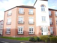 Ground Flat to rent in Corelli Close...