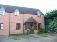 2 bedroom semi detached house in Barton Croft, Barton Road