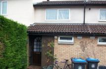 1 bedroom Terraced house in Smiths Way, Alcester
