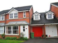 3 bed semi detached house to rent in Ascot Close...
