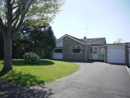 Detached Bungalow to rent in Blackthorn Road...