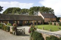 Barn Conversion to rent in Weston On Avon...