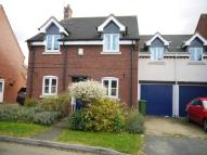 Back Lane semi detached house to rent