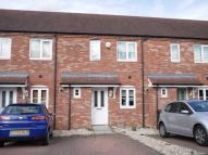 2 bedroom Terraced home in Scott Close...