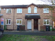 Terraced home to rent in St Matthews Close...