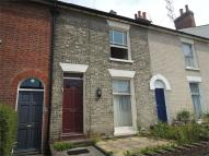 Terraced property to rent in Roman Road, Colchester...