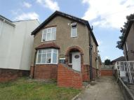 Detached home in St Andrews Avenue...